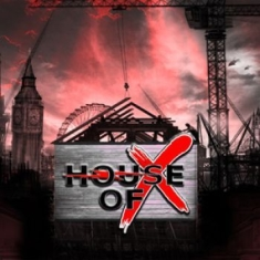 House Of X - House Of X