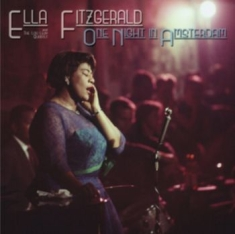 Fitzgerald Ella - One Night In Amsterdam