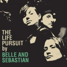 Belle & Sebastian - The Life Pursuit (Vinyl Repress)