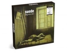 Suede - Dog Man Star - Ann Box (2Cd+Br+Lp+B