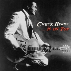 Chuck Berry - Is On Top (Lp+Cd)