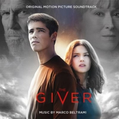 Original Soundtrack - The Giver (Marco Beltrami) (Deluxe Edition)