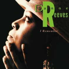 Reeves Dianne - I Remember (Vinyl)