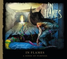 In Flames - A Sense Of.. -Reissue-