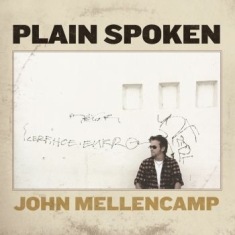 Mellencamp John - Plain Spoken