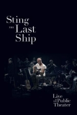Sting - The Last Ship (Bluray)