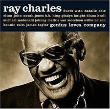 Ray Charles - Genius Loves Company 10Th Anni i gruppen CD / Rock hos Bengans Skivbutik AB (1130552)
