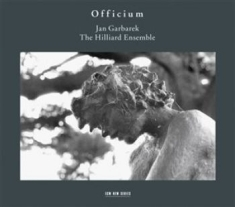 Jan Garbarek & The Hilliard Ensembl - Officium