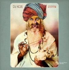 Dj Koze - Reincarnations Part 2