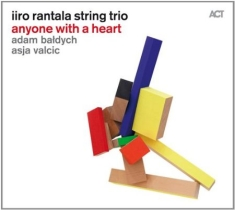 Rantala Iiro - Anyone With  A Heart