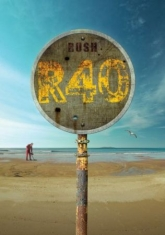 Rush - R40 (Earbook 10 Dvd)