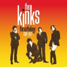 Kinks The - The Anthology 1964 - 1971