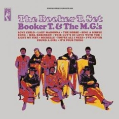 Booker T & The Mg's - The Booker T Set (Vinyl)