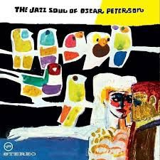 Peterson Oscar - Jazz Soul Of Oscar Peterson (Vinyl)