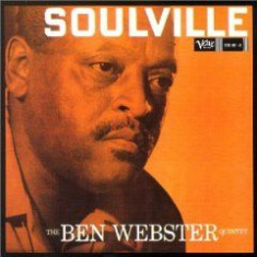 Ben Webster - Soulville (Vinyl)