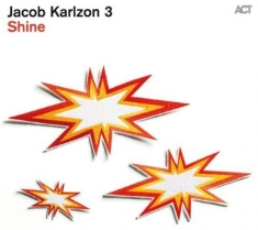 Jacob Karlzon 3 - Shine (Lp)