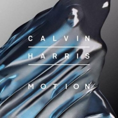 Harris Calvin - Motion