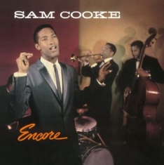 Sam Cooke - Encore (140 G Audiophile Clear Viny