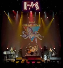 Fm - Nearfest 2006: Deluxe Cd/Dvd Expand