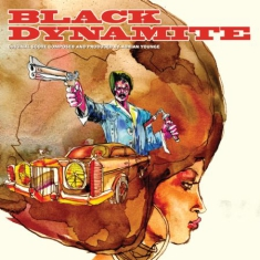 Younge Adrian - Black Dynamite - Deluxe Edition