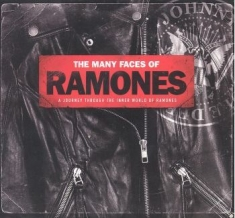 Ramones - Many Faces Of Ramones