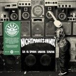 Nightmares On Wax - In A Space Outta Sound - 25 Yr Anni