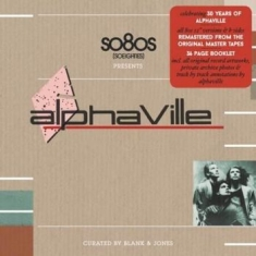 Alphaville - So 80S Presents By  Blank & Jones 2