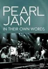 Pearl Jam - In Their Own Words (Dvd Documentary