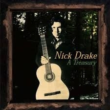 Nick Drake - A Treasury (Vinyl)