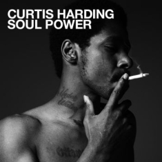 Harding Curtis - Soul Power