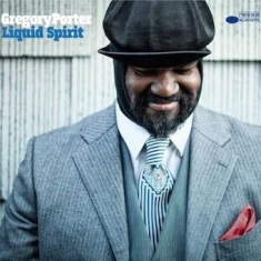 Gregory Porter - Liquid Spirit (Cd+Dvd)