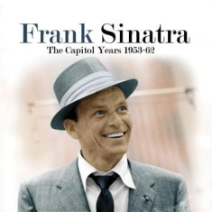 Sinatra Frank - Capitol Years 53-62 (16 Org.Albums)