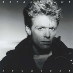 Bryan Adams - Reckless (2014 Remaster)