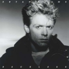 Bryan Adams - Reckless (2Lp 2014 Remaster)