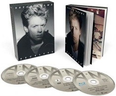 Bryan Adams - Reckless (2Cd+Dvd+Br-A 2014 Rem)