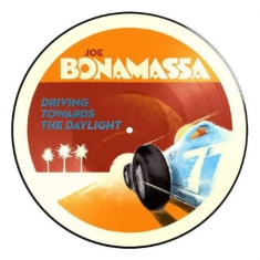 Joe Bonamassa - Driving Towards The Daylight [