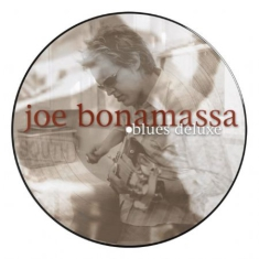 Joe Bonamassa - Blues Deluxe [picture Disc]