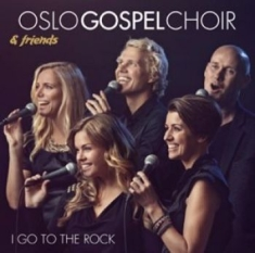 Oslo Gospel Choir - I Go To The Rock