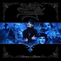 King Diamond - Dreams Of Horrors: Best Of