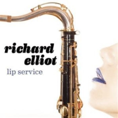 Elliot Richard - Lip Service