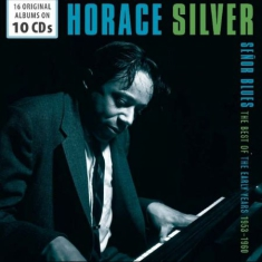 Horace Silver - Seðor Blues - The Best Of The Early
