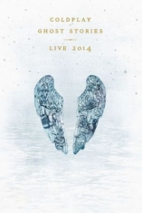 Coldplay - Ghost Stories Live 2014