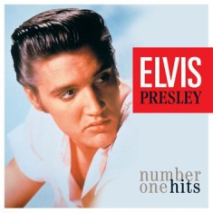 Presley Elvis - Number One Hits