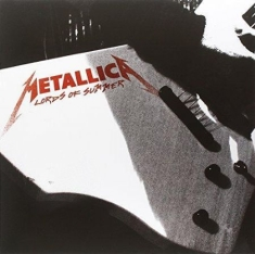 Metallica - Lords Of Summer (Ltd 12