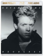 Bryan Adams - Reckless (Br Audio)