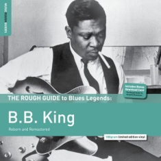 King B.B. - Rough Guide To B.B. King