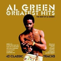 Green Al - Greatest Hits