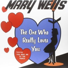 Wells Mary - One Who Really Loves You