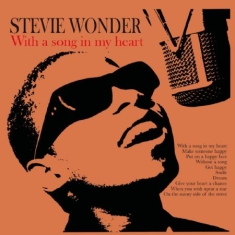 Stevie Wonder - With A Song In My Heart