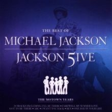 Michael Jackson & Jackson Five - Best of